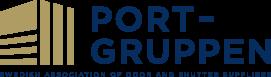 Portgruppen Logo